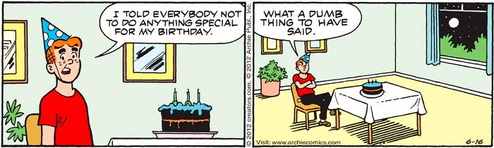 Birthday Presents Arnold Zwicky S Blog