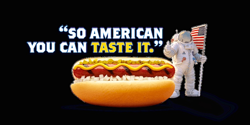 What Food Goes Good With Hot Dogs
