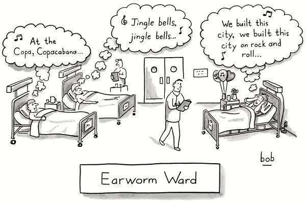 how to draw a cartoon worm