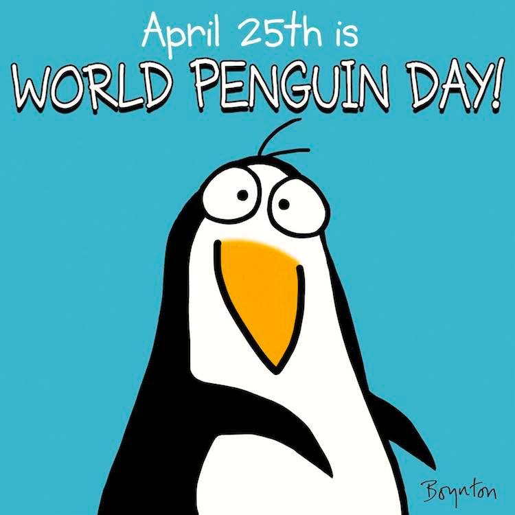 Penguin Days