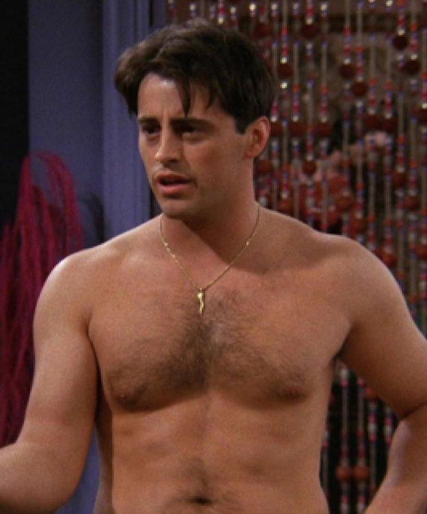 Matt leblanc nude pics 46