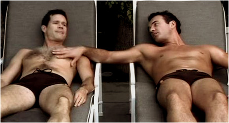 Julian mcmahon nude all not