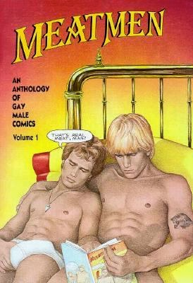 novels with gay people in them