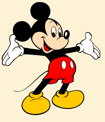 Mickey Mouse Giving The Middle Finger Pictures Finger your mouse to your to