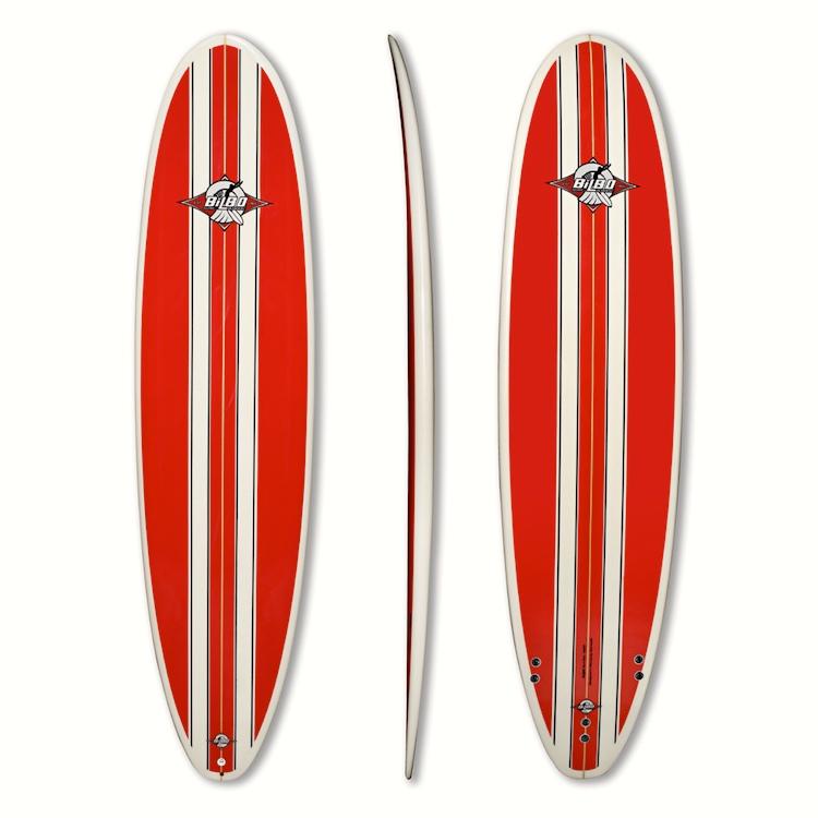 Velzy Egg Surfboard