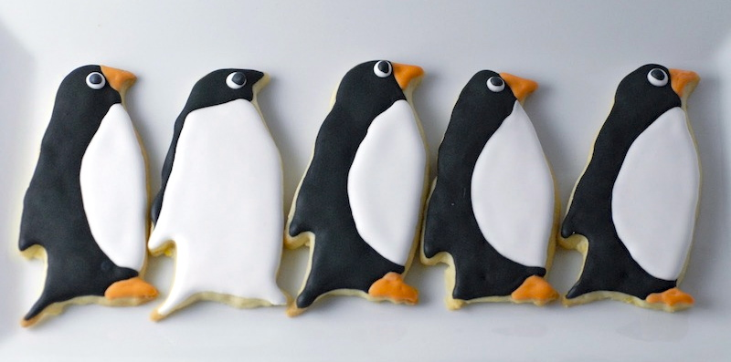 News On The Edible Penguin Front Arnold Zwicky S Blog