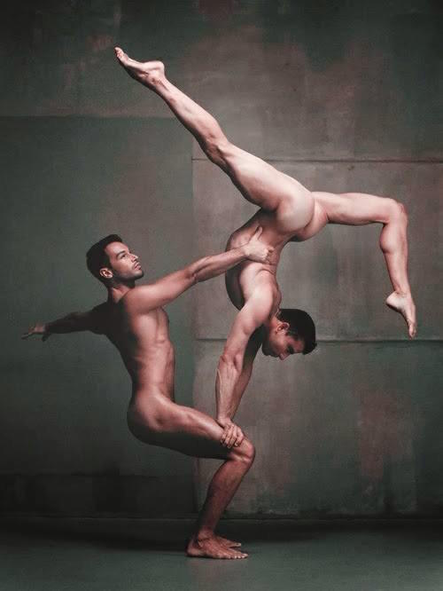 Opinion you Nude male dancers does