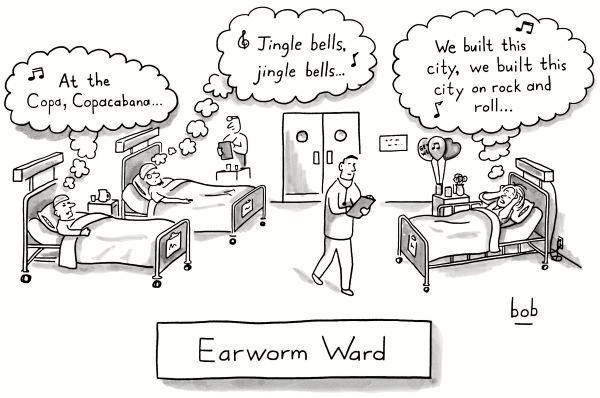 Image result for earworm