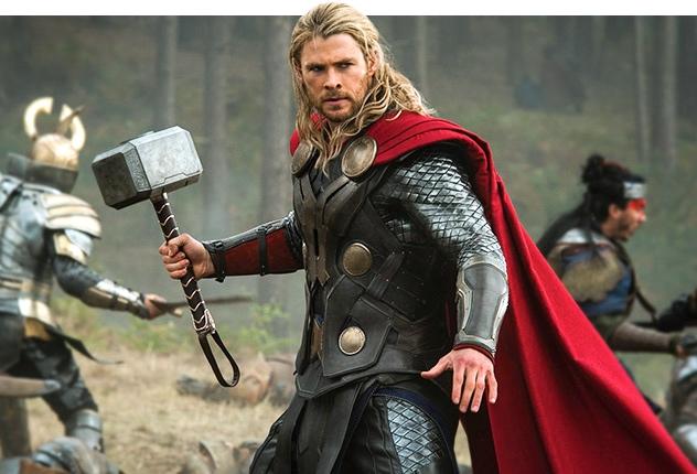 Tom Hiddleston bulking up for Bond