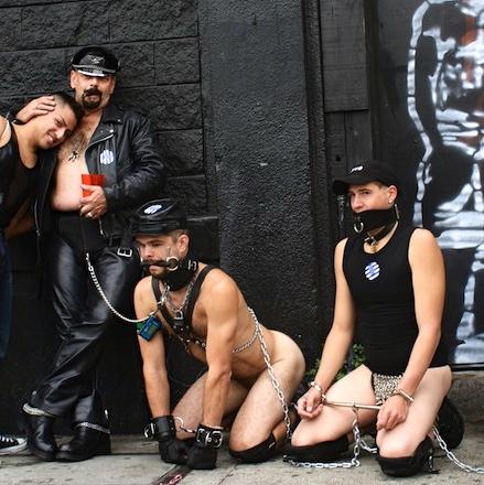 Gay pup porn