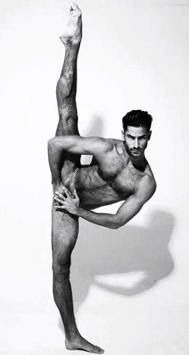 Alternative To The Dance Belt Arnold Zwicky S Blog